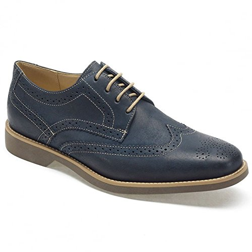 Anatomic & Co - Brogue uomo Navy
