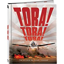 Tora! Tora! Tora! [Blu-ray Book] (1970)