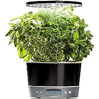 AeroGarden Harvest Elite 360 with Gourmet Herb Seed Pod Kit