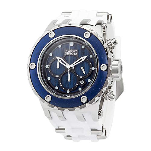 Invicta Specialty Chronograph Blue Dial Men's Watch 27908