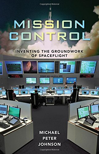 Ground Control Ground (Mission Control: Inventing the Groundwork of)