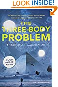 #6: The Three-Body Problem (Remembrance of Earth's Past)