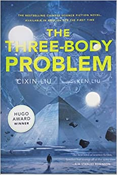 image for The Three-Body Problem (Remembrance of Earth's Past)