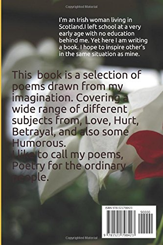 The Innocent Poet Anna Aitken Tom Billsborough 9781521798423