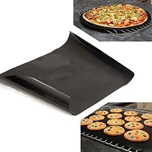 Amazon.com : H.Ent Heat-Resistant Non-Stick BBQ Grill