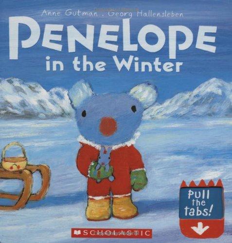 Read Online Penelope In The Winter (Penelope (Scholastic)) pdf epub