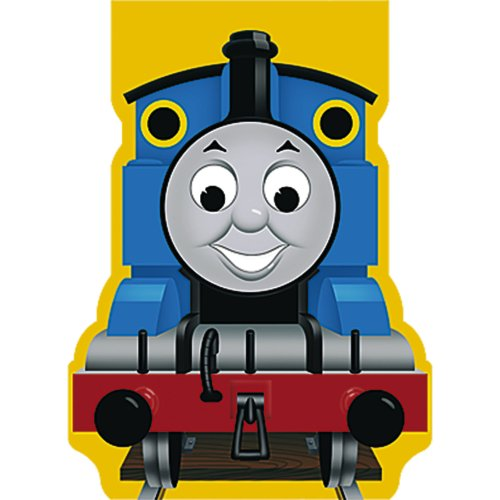 Thomas the Tank Invitations, 8ct (Thomas And Friends Costumes)
