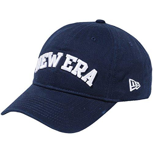 (ニューエラ)NEW ERA ゴルフ 9TWENTY キャップ ストラップバック ネイビー