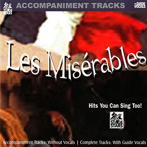 Les Misérables (Accompaniment 4-CD Set)