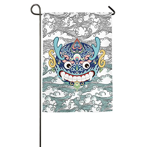 cmwpwanof-chinese-beast-nian-home-garden-cabin-decorative-flag-trends-family-bar-banner-1827inch