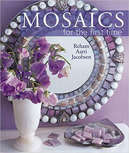 - Mosaics for the First Time - Mosaic Project Book - DISCONTINUED