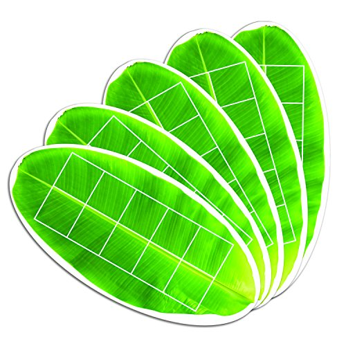 Essential Learning Products Ten-Frame Leaves ()