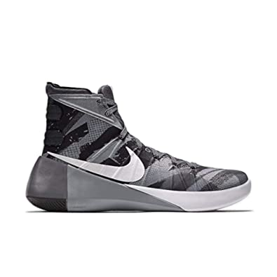 95ed4dc8b0a Image Unavailable. Image not available for. Color  NIKE Hyperdunk 2015 PRM Mens  hi top Basketball Trainers 749567 Sneakers Shoes ...