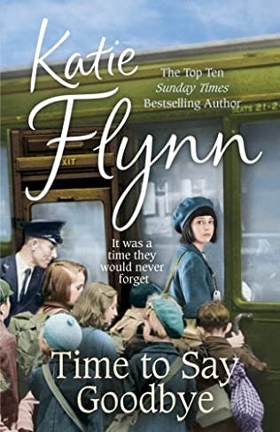 book cover of Time to Say Goodbye