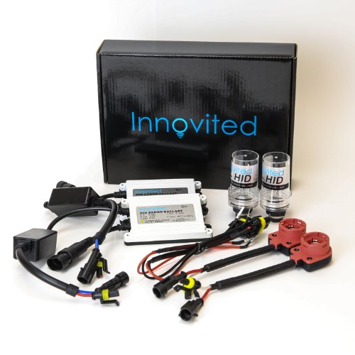 (Innovited 55W AC Xenon HID Lights