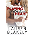 Playing With Her Heart (Caught Up in Love Book 4)
