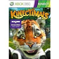 Kinectimals - Xbox 360 Standard Edition