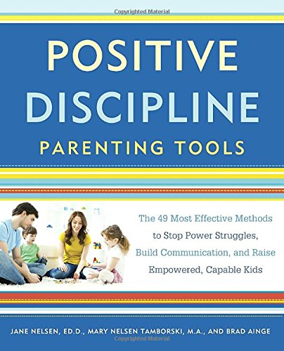 Positive Discipline Parenting Tools Communication product image