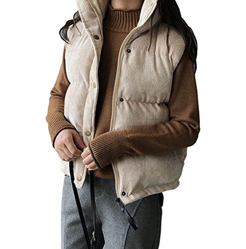 放置病起こるかわいい 中綿 あったか ベスト ダウンベスト ジャケット レディース ベスト カジュアル シンプル ベスト あったか 暖かい 中棉 スリム