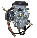 yamaha 350 bruin carburetor - New McDonald ATV Complete Carburetor - 2004-2006 Yamaha 350 Bruin ATV