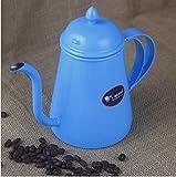 XUEXIN Fine hand coffee pot coffee pots coffee pot , blue