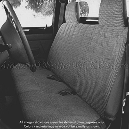Pickup Deluxe Covers Molded Headrests product image
