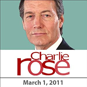 Charlie Rose: Amy Chua and Gita Wirjawan, March 1, 2011 Radio/TV Program