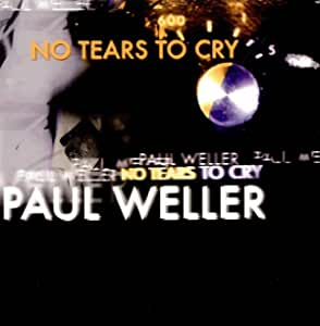 No Tears to Cry Pt. 2 [Vinyl]