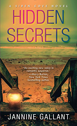 Hidden Secrets by Jannine Gallant
