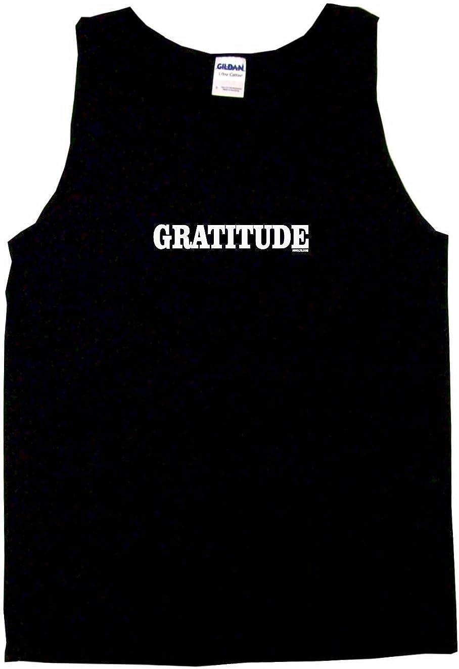 99 Volts Gratitude Men's Tee Shirt
