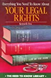 Everything You Need to Know about Your Legal Rights, Ken Fox, 0823928721
