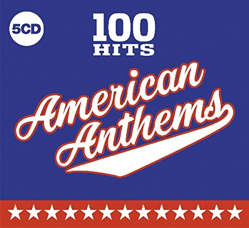 100 Hits – American Anthems