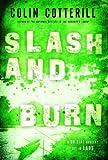 Slash and Burn, Colin Cotterill, 1616951168