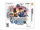 Prof Layton Vs Phoenix Wright