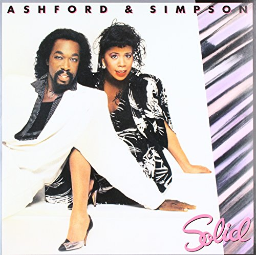 Top ashford and simpson vinyl