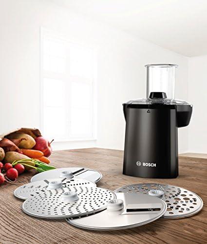 Bosch MUZ9VL1 Lifestyle Set VeggieLove voor keukenmachines OptiMUM