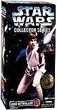 Star Wars - Collector Series - Luke Skywalker - 12 inch Figure - Rebel Alliance - Limited Edition