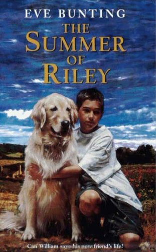 book cover of The Summer of Riley