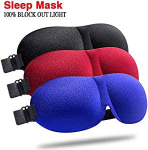 Sweepstakes: Sleep Mask