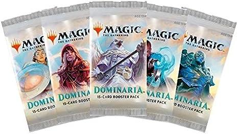Display 36 Sobres Magic Dominaria: Amazon.es: Juguetes y juegos