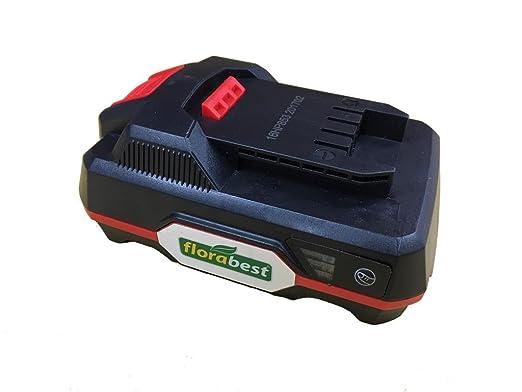 Batería Recargable FAP 20 A1 batería cortabordes Flora Best ...