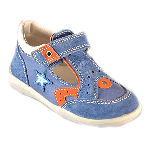 Imac - Imac kindersandalen blau 89729 - Blau, 24