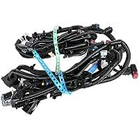 ACDelco 22968081 GM Original Equipment Headlight Wiring Harness