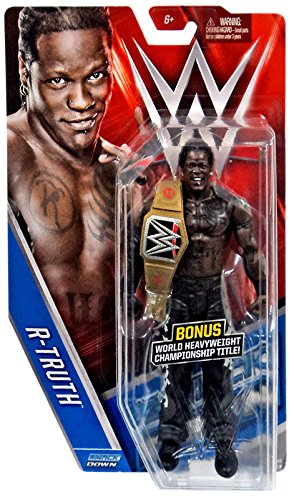 r-truth-wwe-basic-collection-series-59-chase-action-figure-with-bonus-heavyweight-championship-belt