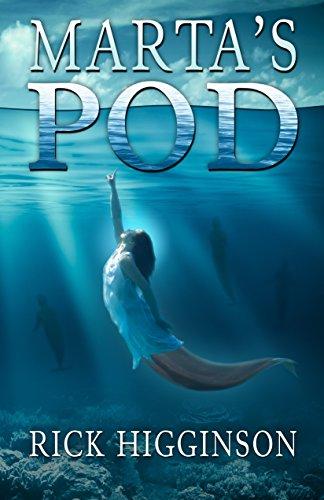 Marta's Pod (Pod Tales Book 2)