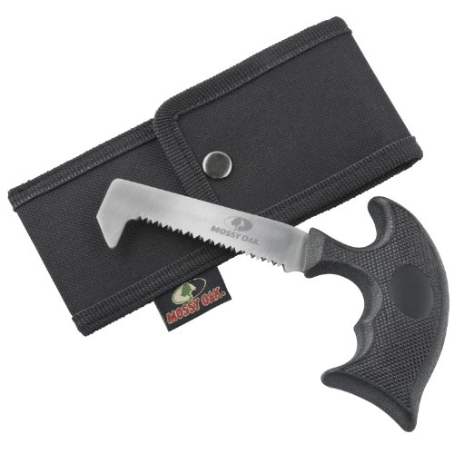 Mossy Oak Mini Saw (Best Bone Saw For Elk)