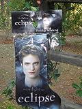 Twilight Eclipse EDWARD Holiday Stocking NECA