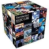 The Music Cube: 14CD + 2DVD by Mike Batt