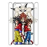 Ira Bunville Ira Bunville the Omega Shenron Saga Goku, Vegeta and Gogeta Ssj4, Omega Shenron Dragon Ball Gt IPhone 5C Case, Iphone 5c Cases for Girls with Designs {White}