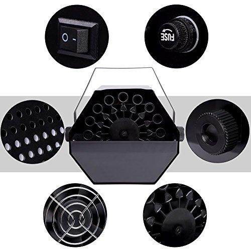 Xiedeai Acier au Carbone Bouton /à T/ête Hexagonale Boulons Vis Quincaillerie Outils Clous Vis et Fixations Vis /à M/étaux Noir M6
